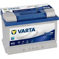 Varta Blue Dynamic EFB N70 70Ah 12V