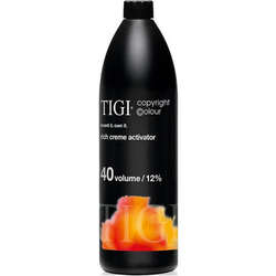 TIGI Copyright Colour Activator 1l, 40 Vol. 12%