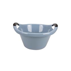Centi Geschirrspüleinsatz Spülschüssel Spülschüssel, Zubehör für Spüle, Camping blau