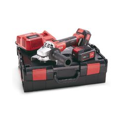 Flex L 125 18.0-EC/5.0 Set Akku-Winkelschleifer im Koffer #417.947