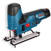 Bosch GST 12V-70 Professional inkl. 2 x 2,0 Ah + L-Boxx (06015A1000)