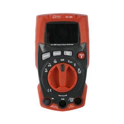RS PRO RS-960 Digital-Multimeter, 600V ac / 10A ac, 40MΩ, Kat.III