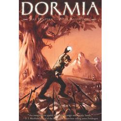 Dormia: eBook von Jake Halpern