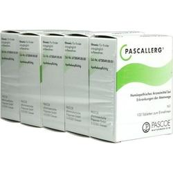 PASCALLERG Tabletten 500 St