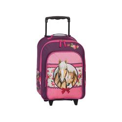 fabrizio® Trolley Kindertrolley Horses