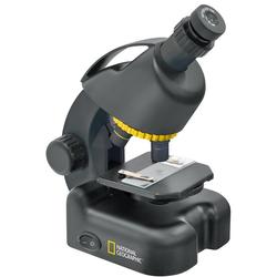 NATIONAL GEOGRAPHIC NATIONAL GEOGRAPHIC 40-640x Mikroskop inkl. Smartp Kindermikroskop