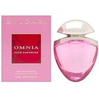 Omnia Pink Sapphire Eau de Toilette 25 ml