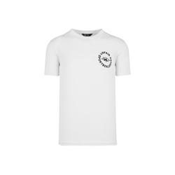 Unfair Athletics T-Shirt Sportbekleidung weiß XXL