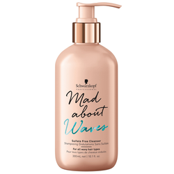 Mad About Waves Sulfatfreier Reiniger 300ml