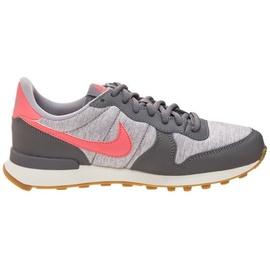 Nike Wmns Internationalist grey-coral/ white-gum, 36