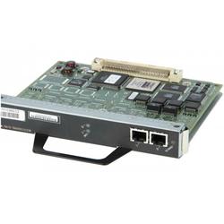 Cisco - PA-MC-2E1/120 - 2 port multichannel E1 port adapter with G.703 120ohm interf