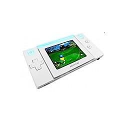 Arcade Neo 2.0, Konsole (weiß)