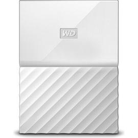 Western Digital WD My Passport 2TB USB 3.0 weiß (WDBS4B0020BWT-WESN)