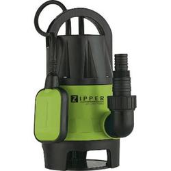 Zipper ZI-DWP900 Schmutzwasser-Pumpe