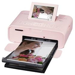 Canon SELPHY CP1300 Fotodrucker pink