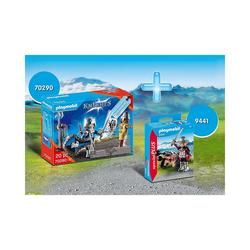 Playmobil® Spielfigur PLAYMOBIL®-Set Ritter: 70290 Geschenkset Ritter +