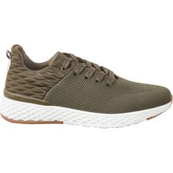 Sneaker MarcoTozzi, khaki, Gr. 38 - 38 - khaki