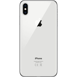 Apple iPhone XS 64GB Silber