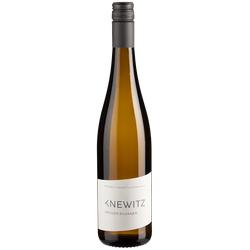 Grüner Silvaner trocken - 2019 - Knewitz - Deutscher Weißwein