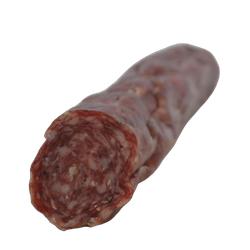 Raich Speck Knoblauchsalami - Salami aus Südtirol, ca.260g