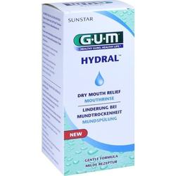 GUM HYDRAL Mundspülung