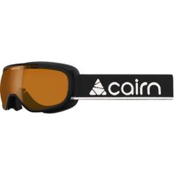 Cairn - Genius Otg Photochromic Mat Black - Skibrillen