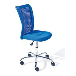 ebuy24 Gaming-Stuhl Bonan Bürostuhl Kinder Blau.
