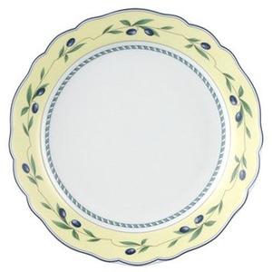 Hutschenreuther Medley Frühstücksteller Valdemossa 21 cm Medley 02013-720354-10021