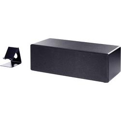Terratec CONCERT Bluetooth® Lautsprecher Schwarz