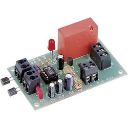 194360 Temperatur-Differenzschalter Bausatz 12 V/DC -5 bis 100°C