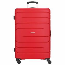 Nowi Milano 5.0 4-Rollen Trolley 75 cm rot