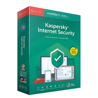 Kaspersky Lab Internet Security 2019 UPG 3 Geräte PKC DE Win iOS Mac Android