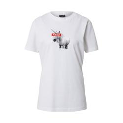 Merchcode T-Shirt Fake Unicorn (1-tlg) S