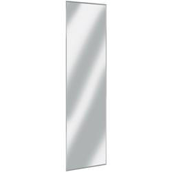 Keuco Kristallspiegel PLAN 220 x 800 mm