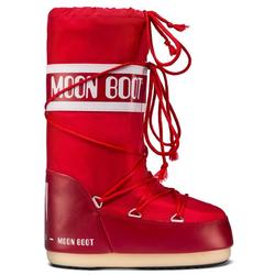 Moon Boots Moon Boot Nylon 35/41 - Winterschuhe Red 35/38 EU