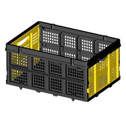 STANLEY Klappbox Stanley Klappbox für Sackkarren 25 kg SXWTD-FT505