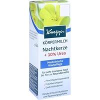 Kneipp Nachtkerze + 10% Urea Körpermilch 200 ml