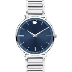 MOVADO Schweizer Uhr ULTRA SLIM, 607168