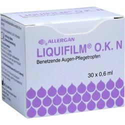 Liquifilm O.K. N Augentropfen