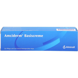 AMCIDERM Basiscreme 100 ml