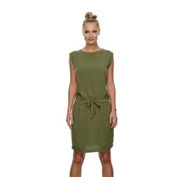 Kleid RAGWEAR - Mascarpone Olive (5031) Größe: M