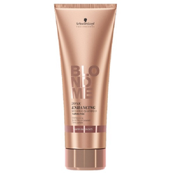 Schwarzkopf Blondme Enhance Bond Shampoo Warm Blondes 250ml