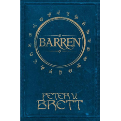 Barren (Novella)