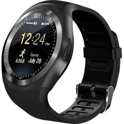 TrendGeek TG-SW1 Smartwatch Schwarz