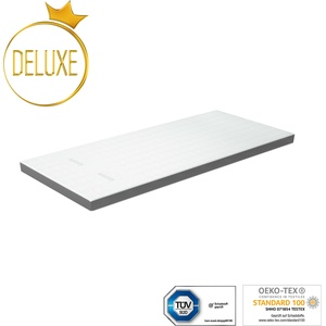 Genius eazzzy | Matratzentopper Deluxe 90 x 200 x 9 cm