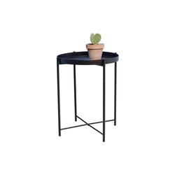 DAY - USEFUL EVERYDAY Tabletttisch Tabletttisch rund Ø38xH50cm