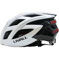 LIVALL BH60SE 55-61 cm white 2019