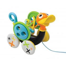 Yookidoo® Nachzieh-Ente mit Musik
