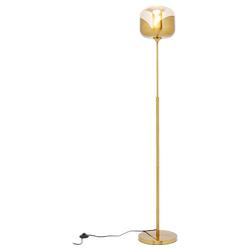 KARE Stehlampe Goblet Ball Gold