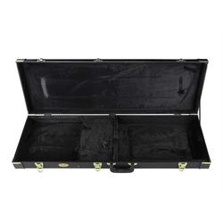 Boston E-Gitarren-Koffer E-Gitarre, rechteckig